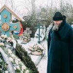 «Вспоминая с сыновьей любовью»: архиепископ Гурий о почившем митрополите Филарете (Вахромееве)