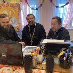 Завершился онлайн-семинар «Предвенчальная катехизация в церковно-пастырском служении»