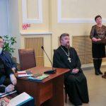 Священник выступил в качестве эксперта на диалоговой площадке «Дети в сети: кибербезопасность семьи»