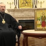 Слово митрополита Вениамина в день памяти святых блаженных Валентины Минской и Ксении Петербургской