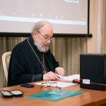 В Москве прошла научная конференция, посвященная наследию блаженного Августина