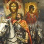 Создан сайт, посвященный празднованию 800-летия святого благоверного Александра Невского