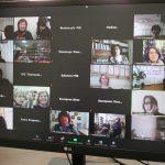 В республиканском онлайн-семинаре по православному краеведению приняло участие более 100 человек
