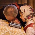 Особый ребенок в Церкви