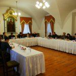 В Минске состоялось совещание, посвященное актуальным вопросам развития церковного пения
