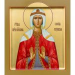 4 апреля пройдут торжества в честь 435-летия со дня рождения святой праведной Софии Слуцкой