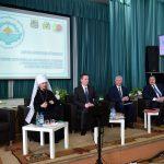 Воспитание духовности на православных традициях в учреждениях образования Минской области