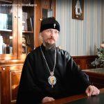 Слово Митрополита Вениамина о Крестопоклонной неделе