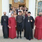 Актуальные вопросы биоэтики обсудили на круглом столе в Гомельской епархии