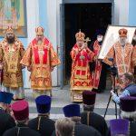 30-летие обретения мощей святого праведного Иоанна Кормянского