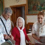 В Полоцкой епархии состоялся семинар для сотрудников церковных библиотек «Духовность. Просвещение. Традиции»