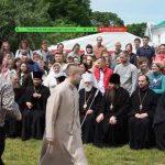 Опыт духовно-нравственного воспитания молодежи на православных слетах в Солтановщине был представлен на международной онлайн-конференции