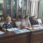 Состоялось объединенное воспитательское совещание проректоров духовных учебных заведений Белорусской Православной Церкви
