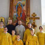 Летний факультатив для пономарей открылся в Гродненской епархии