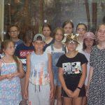 «Вертоград многоцветный»: проект летней воскресной школы в городе Гродно