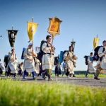 С 4 по 28 июля по Белой Руси пройдет Крестный ход в честь святого благоверного Александра Невского